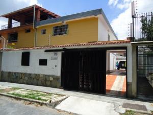 Casa En Ventaen Caracas, Montalban I, Venezuela, VE RAH: 16-7354