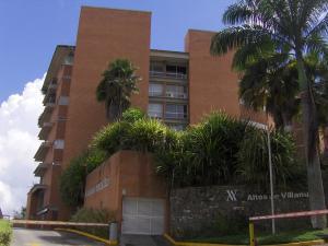 Apartamento En Ventaen Caracas, Villa Nueva Hatillo, Venezuela, VE RAH: 16-7455
