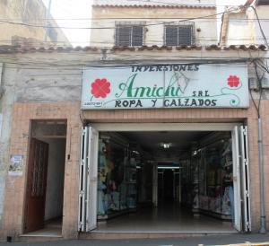 Local Comercial En Ventaen La Guaira, Maiquetia, Venezuela, VE RAH: 16-8063