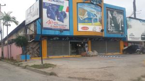 Local Comercial En Ventaen Margarita, Los Robles, Venezuela, VE RAH: 16-8280