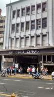 Oficina En Ventaen Caracas, Parroquia Catedral, Venezuela, VE RAH: 16-8397
