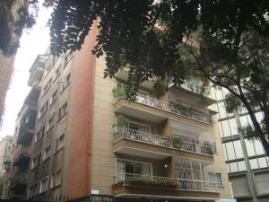 Apartamento En Ventaen Caracas, Bello Campo, Venezuela, VE RAH: 16-8562