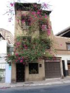 Casa En Ventaen Caracas, Sabana Grande, Venezuela, VE RAH: 16-8674