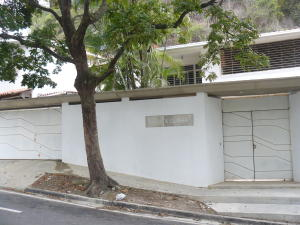 Casa En Ventaen Caracas, Santa Marta, Venezuela, VE RAH: 16-8709