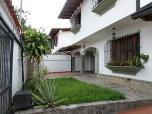 Casa En Ventaen Caracas, Colinas De Santa Monica, Venezuela, VE RAH: 16-8827