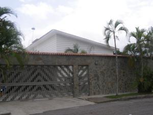 Casa En Ventaen Caracas, San Roman, Venezuela, VE RAH: 16-9046