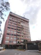 Apartamento En Ventaen Caracas, Colinas De Santa Monica, Venezuela, VE RAH: 16-9208