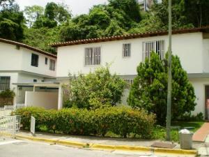 Casa En Ventaen Caracas, Terrazas Del Club Hipico, Venezuela, VE RAH: 16-9830