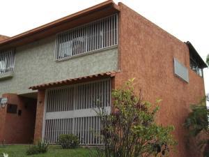 Townhouse En Ventaen Caracas, La Union, Venezuela, VE RAH: 16-9919