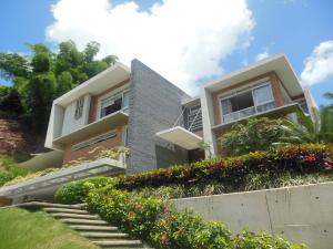 Casa En Ventaen Caracas, Cerro Verde, Venezuela, VE RAH: 16-9904