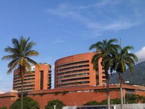Oficina En Ventaen Caracas, La Castellana, Venezuela, VE RAH: 16-10166