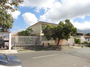 Casa En Ventaen Caracas, Santa Monica, Venezuela, VE RAH: 16-10248