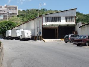 Galpon - Deposito En Ventaen Caracas, Macaracuay, Venezuela, VE RAH: 16-10637