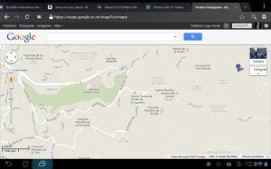 Terreno En Ventaen Caracas, Caicaguana, Venezuela, VE RAH: 16-10421