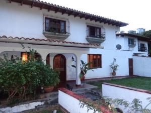 Casa En Ventaen Caracas, Colinas De Los Ruices, Venezuela, VE RAH: 16-10888