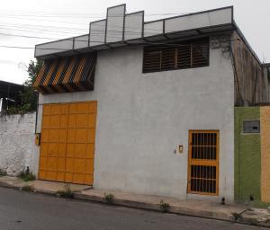 Galpon - Deposito En Ventaen Maracay, Los Olivos Nuevos, Venezuela, VE RAH: 16-10980