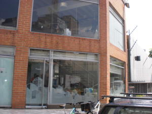 Local Comercial En Ventaen Caracas, El Rosal, Venezuela, VE RAH: 16-11100