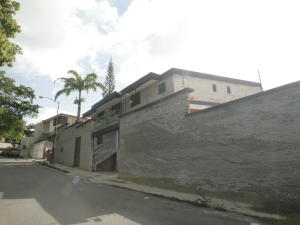 Casa En Ventaen Caracas, Los Chaguaramos, Venezuela, VE RAH: 16-11560