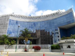 Oficina En Ventaen Caracas, Boleita Norte, Venezuela, VE RAH: 16-12287