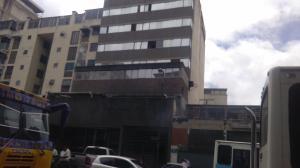 Oficina En Ventaen Caracas, Bello Monte, Venezuela, VE RAH: 16-12544