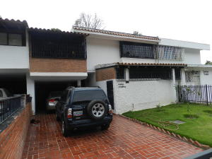 Casa En Ventaen Caracas, El Cafetal, Venezuela, VE RAH: 16-12766