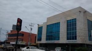 Edificio En Ventaen Ciudad Ojeda, Piar, Venezuela, VE RAH: 16-12801