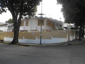 Casa En Alquileren Caracas, Campo Claro, Venezuela, VE RAH: 16-12997