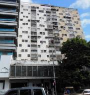 Oficina En Ventaen Caracas, Parroquia La Candelaria, Venezuela, VE RAH: 16-13049
