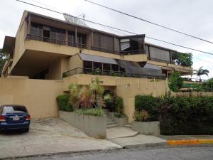 Apartamento En Alquileren Caracas, Los Palos Grandes, Venezuela, VE RAH: 16-13169