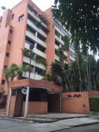 Apartamento En Ventaen Caracas, Alta Florida, Venezuela, VE RAH: 16-13209