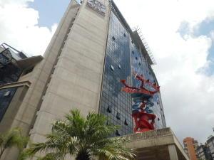 Oficina En Alquileren Caracas, Macaracuay, Venezuela, VE RAH: 16-13474