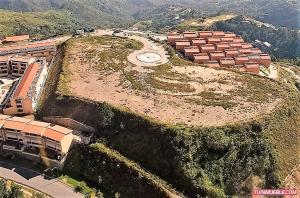 Terreno En Ventaen Caracas, El Hatillo, Venezuela, VE RAH: 16-13322