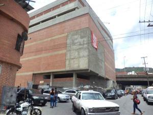 Galpon - Deposito En Ventaen Caracas, Cementerio, Venezuela, VE RAH: 16-13638