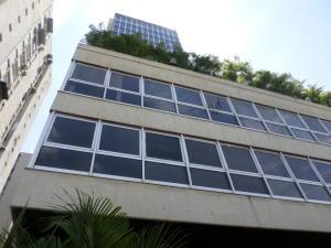 Oficina En Ventaen Caracas, Los Ruices, Venezuela, VE RAH: 16-14019