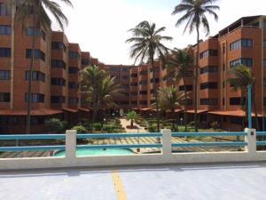 Apartamento En Ventaen Boca De Aroa, Boca De Aroa, Venezuela, VE RAH: 16-14087