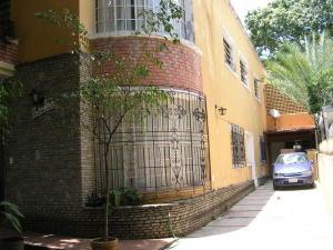 Casa En Ventaen Caracas, Campo Claro, Venezuela, VE RAH: 16-14269