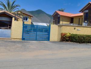 Apartamento En Ventaen Margarita, Guacuco, Venezuela, VE RAH: 16-14537