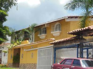Casa En Ventaen Caracas, El Cafetal, Venezuela, VE RAH: 16-14407