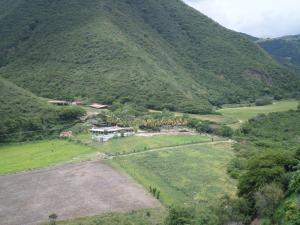 Terreno En Ventaen Barquisimeto, El Manzano, Venezuela, VE RAH: 16-13817
