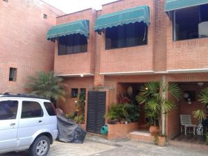Townhouse En Ventaen Caracas, Parque Oripoto, Venezuela, VE RAH: 16-14764