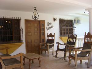 Casa En Ventaen Turmero, San Pablo, Venezuela, VE RAH: 16-14862