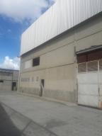 Galpon - Deposito En Ventaen Barquisimeto, Parroquia Juan De Villegas, Venezuela, VE RAH: 16-14893