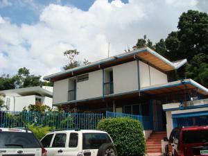 Casa En Ventaen Caracas, El Cafetal, Venezuela, VE RAH: 16-16303
