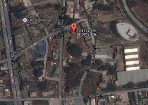 Terreno En Ventaen Valencia, Avenida Bolivar Norte, Venezuela, VE RAH: 16-15317