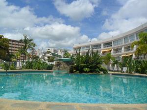 Apartamento En Ventaen Higuerote, Puerto Encantado, Venezuela, VE RAH: 16-15482
