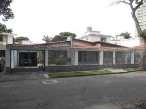 Casa En Ventaen Caracas, La Floresta, Venezuela, VE RAH: 16-15797