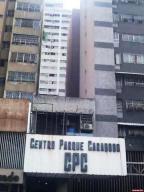 Oficina En Ventaen Caracas, La Candelaria, Venezuela, VE RAH: 16-15755