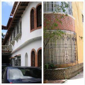 Casa En Ventaen Caracas, Campo Claro, Venezuela, VE RAH: 16-14347
