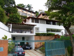 Casa En Ventaen Caracas, Lomas De San Rafael De La Florida, Venezuela, VE RAH: 16-15826