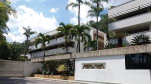 Apartamento En Alquileren Caracas, Country Club, Venezuela, VE RAH: 16-15869
